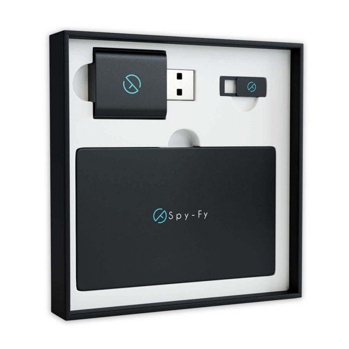 Spy-Fy Privacy Kit