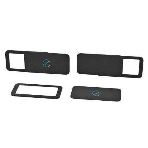 Webcam Cover Spy-Fy Privacy Kit