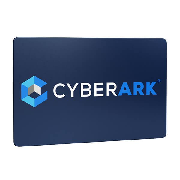 Custom RFID blocking card Spy-Fy